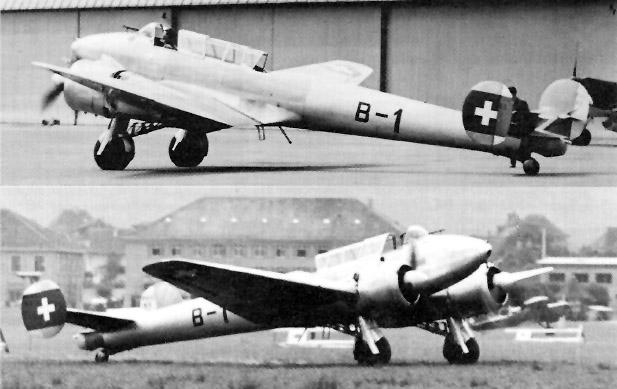 Projet d'étude Hispano Suiza 14AB-10 PotezB-11